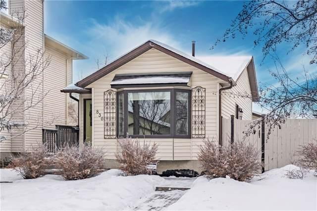 836 Mckenzie Drive SE, Calgary, AB T2Z 1W2 (#C4281939) :: Redline Real Estate Group Inc