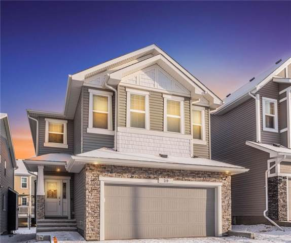 29 Sherview Point(E) NW, Calgary, AB T3R 0G3 (#C4281945) :: Canmore & Banff