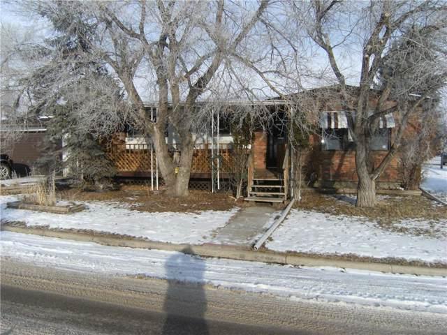 302 8 Avenue SW, Drumheller, AB T0J 0Y6 (#C4281952) :: Redline Real Estate Group Inc