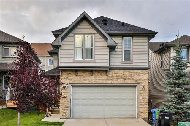 234 Sherwood Mount NW, Calgary, AB T3R 0G4 (#C4281963) :: Canmore & Banff