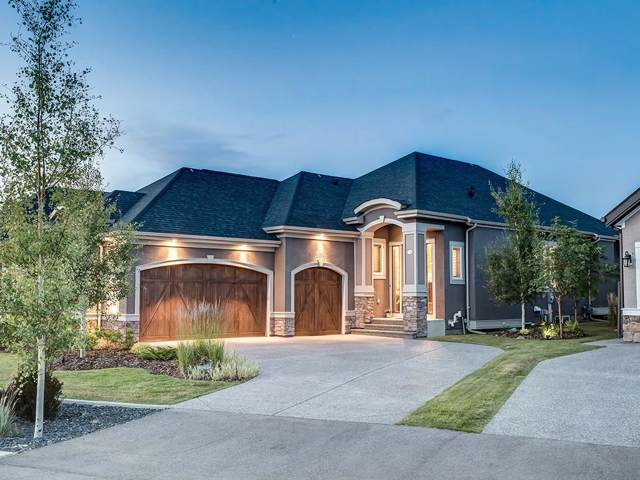 214 Artesia Gate, Heritage Pointe, AB T1S 4K2 (#C4281964) :: Redline Real Estate Group Inc