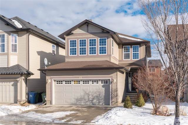 48 Auburn Bay Avenue SE, Calgary, AB T3M 0K9 (#C4281967) :: Calgary Homefinders