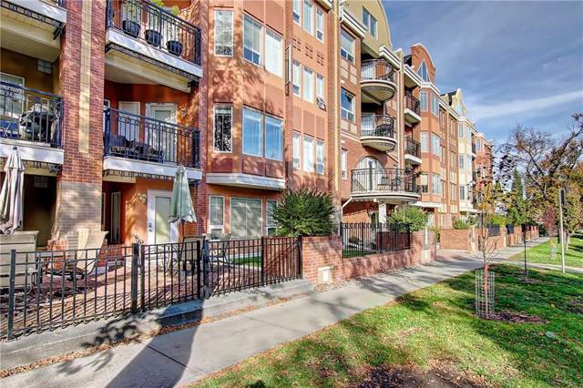 838 19 Avenue SW #316, Calgary, AB T2T 6H2 (#C4281968) :: Canmore & Banff