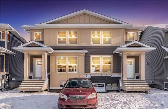 740 Walgrove Boulevard SE, Calgary, AB T2X 4P1 (#C4281969) :: Redline Real Estate Group Inc