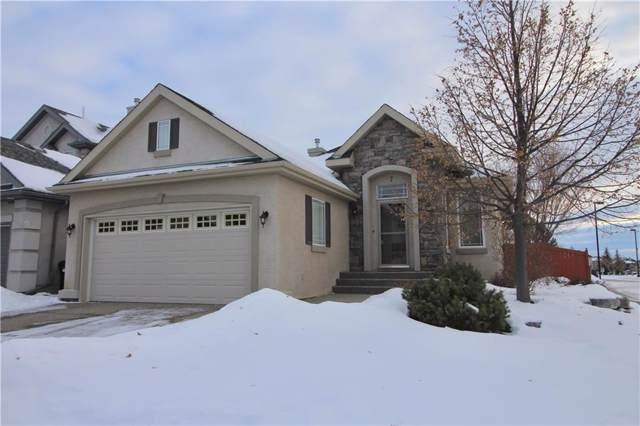 7 Cranleigh Common SE, Calgary, AB T3M 1G5 (#C4281971) :: Redline Real Estate Group Inc