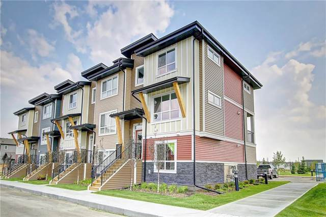 43 Walgrove Plaza SE, Calgary, AB T2X 4E1 (#C4281979) :: Redline Real Estate Group Inc