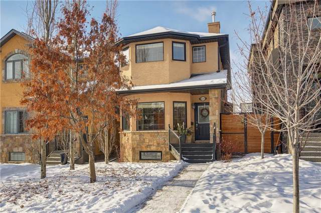 2235 30 Street SW, Calgary, AB T3E 2L7 (#C4281980) :: Redline Real Estate Group Inc