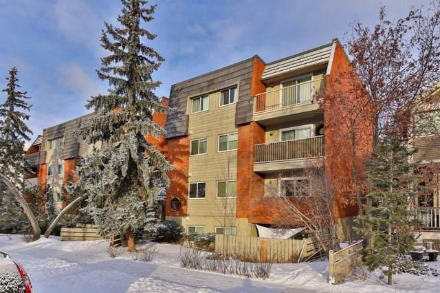 222 5 Avenue NE #405, Calgary, AB T2E 0K6 (#C4281984) :: Redline Real Estate Group Inc