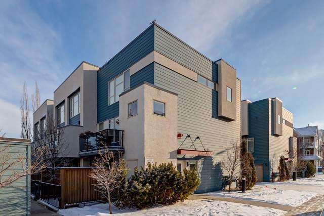 3532 21 Street SW, Calgary, AB T2T 5B4 (#C4282009) :: Virtu Real Estate