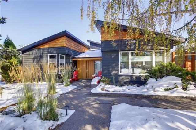 78 Hallbrook Place SW, Calgary, AB T2V 3H9 (#C4282014) :: Redline Real Estate Group Inc