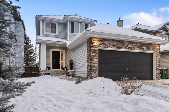 117 Spring Crescent SW, Calgary, AB T3H 3V2 (#C4282018) :: The Terry Team