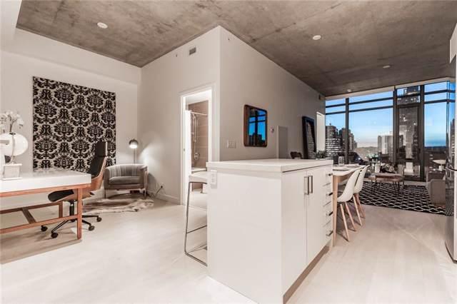 1010 6 Street SW #603, Calgary, AB T2R 1B4 (#C4282033) :: Redline Real Estate Group Inc