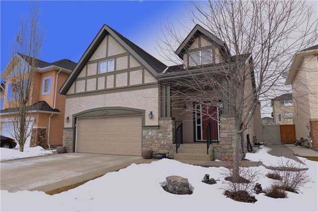 505 Marina Drive, Chestermere, AB T1X 0C3 (#C4282045) :: Canmore & Banff