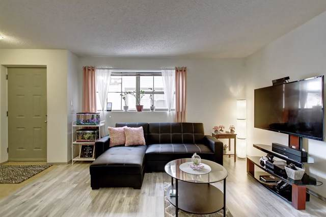 19 Everridge Square SW #101, Calgary, AB T2Y 5J6 (#C4282049) :: The Cliff Stevenson Group