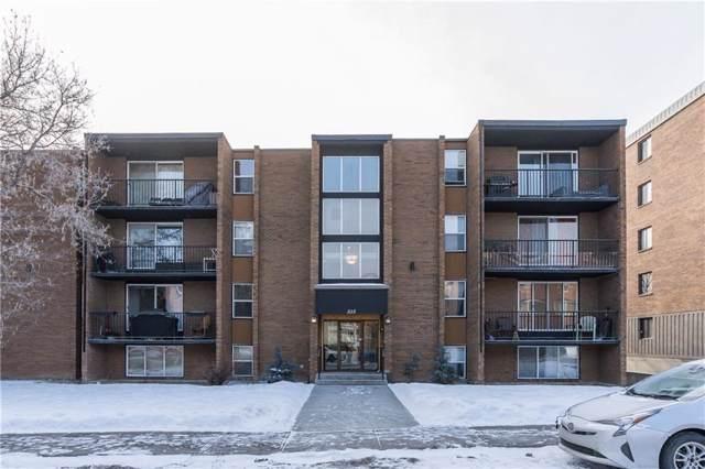 515 57 Avenue SW #203, Calgary, AB T2V 4Z3 (#C4282053) :: Redline Real Estate Group Inc