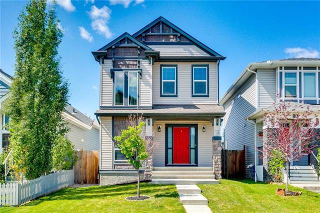 7 Legacy Crescent SE, Calgary, AB T2X 0W4 (#C4282054) :: Redline Real Estate Group Inc
