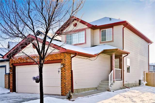 11 Taralake Lane NE, Calgary, AB T3J 0E7 (#C4282058) :: Redline Real Estate Group Inc