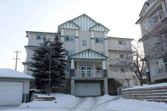 15 Somervale View SW #308, Calgary, AB T2Y 4A9 (#C4282066) :: Virtu Real Estate