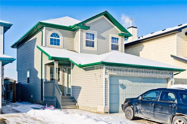 95 Taracove Estate Drive NE, Calgary, AB T3J 4R1 (#C4282073) :: Redline Real Estate Group Inc