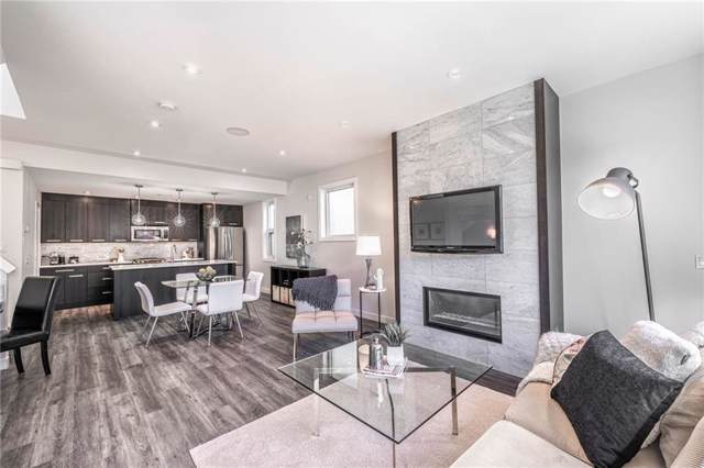 3716 16 Street SW #1, Calgary, AB T2T 4H2 (#C4282076) :: Virtu Real Estate