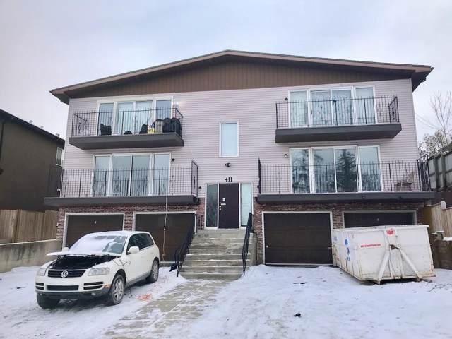 411 34 Avenue NE, Calgary, AB T2E 2J8 (#C4282080) :: Redline Real Estate Group Inc