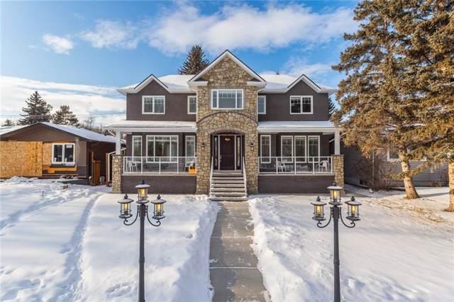 123 Hillgrove Crescent SW, Calgary, AB T2V 3K9 (#C4282082) :: Redline Real Estate Group Inc