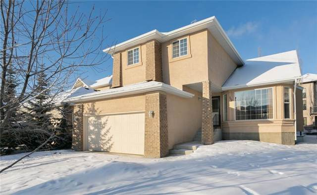 113 Elmont Bay SW, Calgary, AB T3H 4X8 (#C4282094) :: The Terry Team