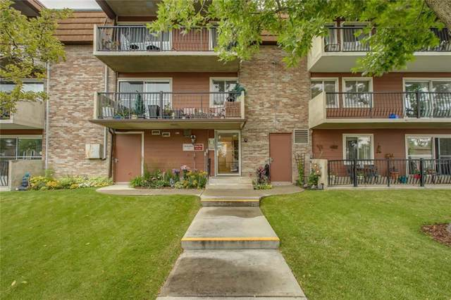 231 Heritage Drive SE 20A, Calgary, AB T2H 1N1 (#C4282095) :: Redline Real Estate Group Inc