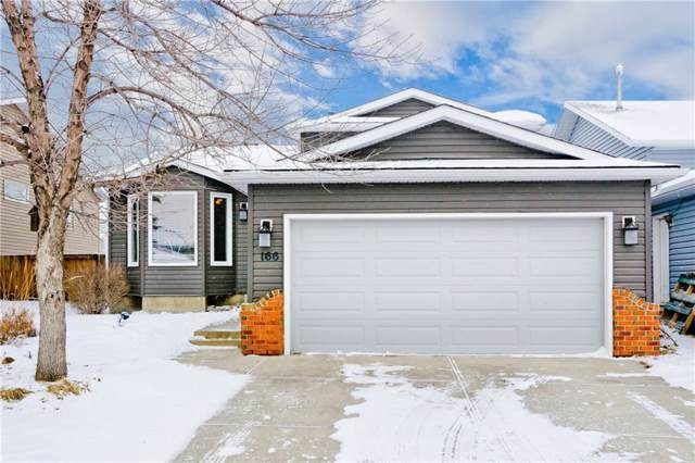 166 Tipping Close SE, Airdrie, AB T4A 2A5 (#C4282096) :: The Cliff Stevenson Group