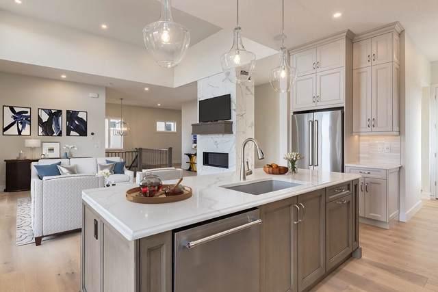 81 Cranbrook Rise SE, Calgary, AB T3M 2S7 (#C4282105) :: Redline Real Estate Group Inc