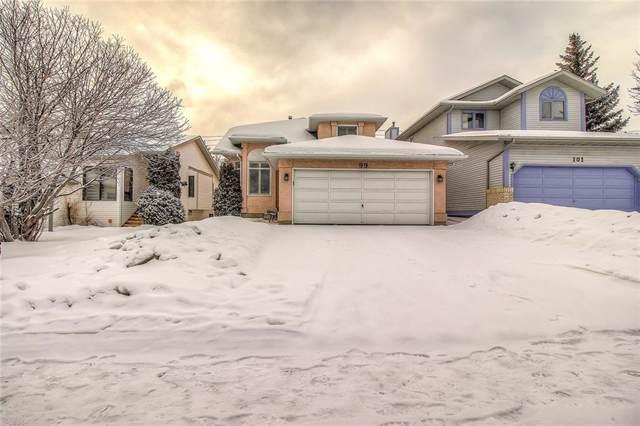 99 Shawinigan Drive SW, Calgary, AB T2Y 2V7 (#C4282117) :: Western Elite Real Estate Group