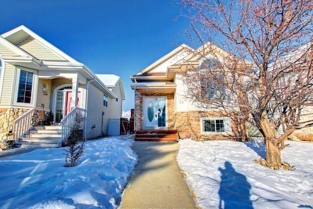 32 Chaparral Ridge Link SE, Calgary, AB T2X 3M7 (#C4282118) :: Western Elite Real Estate Group