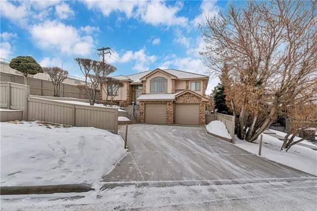 850 37 Street NW, Calgary, AB T2N 4W3 (#C4282126) :: Redline Real Estate Group Inc