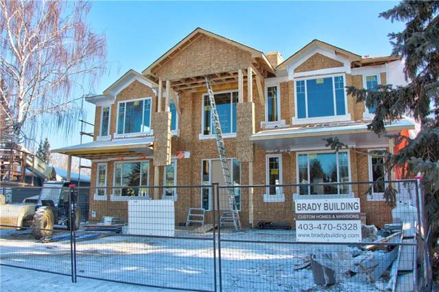 54 Malibou Road SW, Calgary, AB T2V 1W8 (#C4282137) :: Redline Real Estate Group Inc