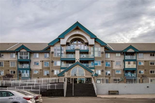 7229 Sierra Morena Boulevard SW #326, Calgary, AB T3H 3L8 (#C4282149) :: Redline Real Estate Group Inc