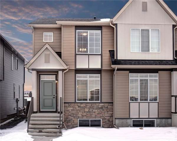 65 Creekside Boulevard SE, Calgary, AB T2X 4P3 (#C4282155) :: Redline Real Estate Group Inc