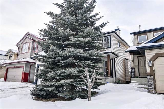 35 Everridge Road SW, Calgary, AB T2Y 4S8 (#C4282162) :: The Cliff Stevenson Group