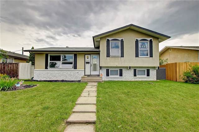 1028 Pensdale Crescent SE, Calgary, AB T2A 2G1 (#C4282176) :: Calgary Homefinders