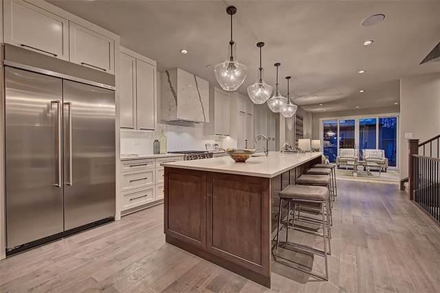 1122 Colgrove Avenue NE, Calgary, AB T2E 5B9 (#C4282186) :: Redline Real Estate Group Inc