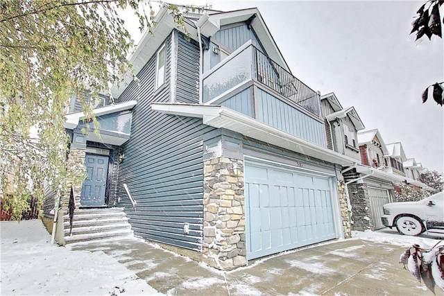 536 Auburn Bay Drive SE, Calgary, AB T3M 0M9 (#C4282198) :: Redline Real Estate Group Inc