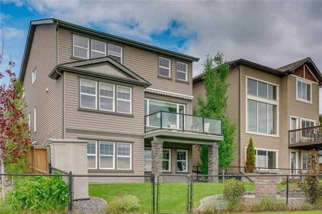 124 Chaparral Valley Drive SE, Calgary, AB T2X 0M4 (#C4282199) :: The Cliff Stevenson Group