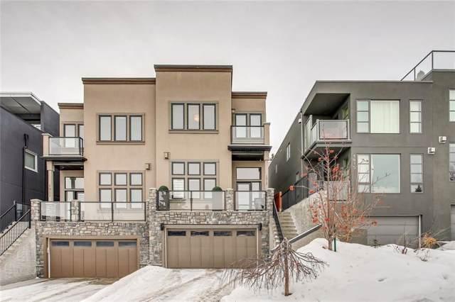 1913 28 Avenue SW, Calgary, AB T2T 1K2 (#C4282215) :: Virtu Real Estate
