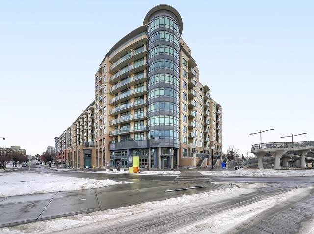 38 9 Street NE #314, Calgary, AB T2E 7X9 (#C4282217) :: The Cliff Stevenson Group