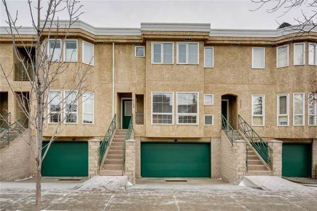 1108 14 Avenue SW, Calgary, AB T2R 0P2 (#C4282222) :: Redline Real Estate Group Inc