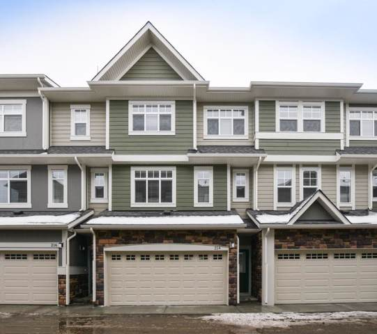 214 Wentworth Row SW, Calgary, AB T3H 1Y1 (#C4282233) :: Virtu Real Estate