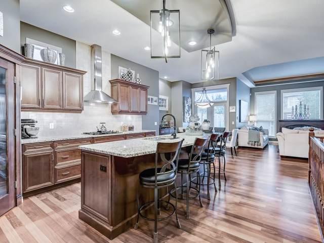 15 Tuscany Estates Close NW, Calgary, AB T3L 0B4 (#C4282243) :: Redline Real Estate Group Inc