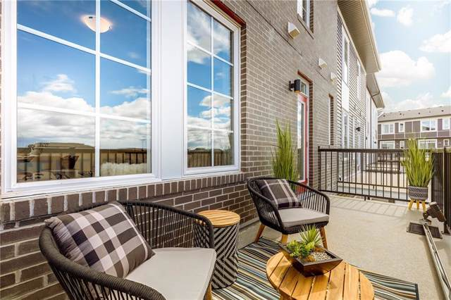 864 Walgrove Boulevard SE, Calgary, AB T2X 4C2 (#C4282244) :: Redline Real Estate Group Inc
