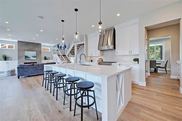 4524 17 Street SW, Calgary, AB T2T 4R2 (#C4282247) :: Virtu Real Estate