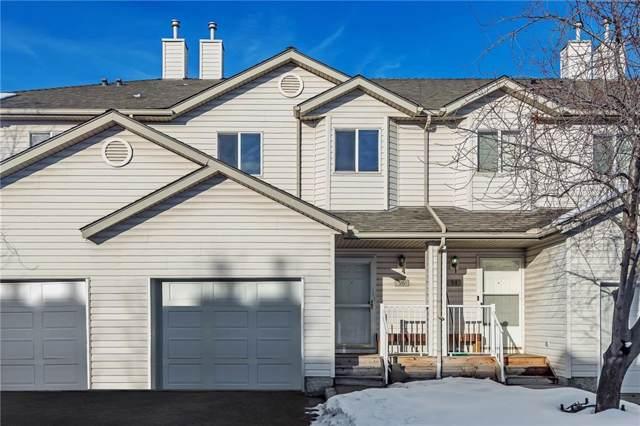 96 Mt Aberdeen Manor SE, Calgary, AB T2Z 3N5 (#C4282250) :: Redline Real Estate Group Inc