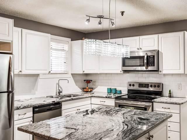 2440 14 Street SW #1, Calgary, AB T2T 3T6 (#C4282256) :: Redline Real Estate Group Inc